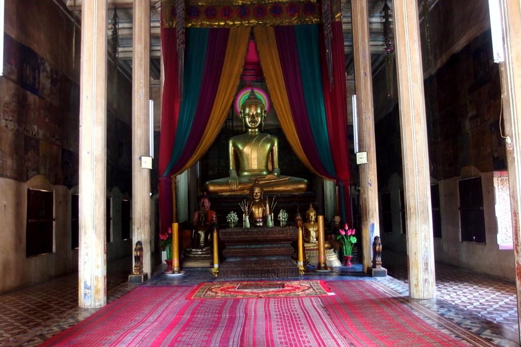 Wat Bo 2 - Cambodia