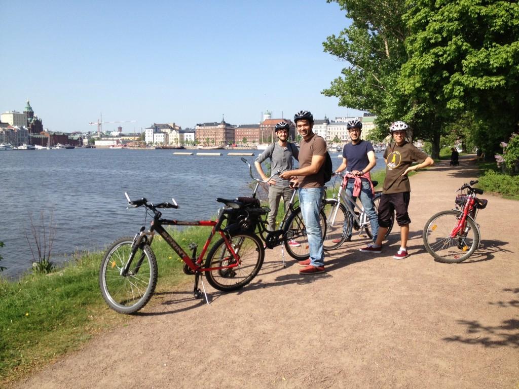 helsinki_biking