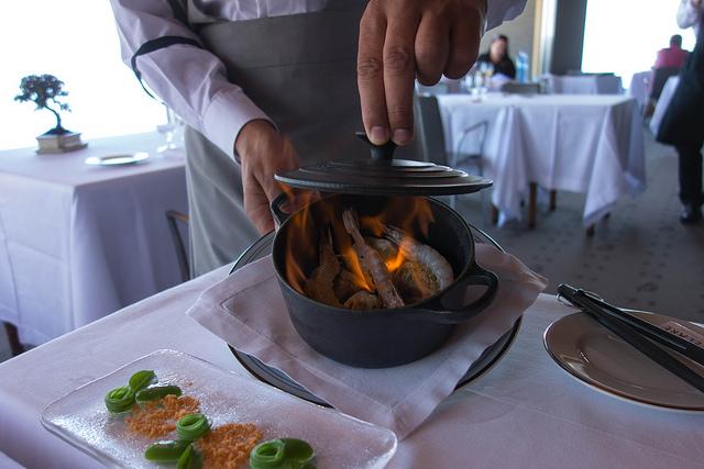 San Sebastián: calidad gastronómica al cuadrado