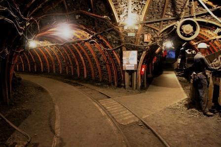 Centro minero de Lewarde