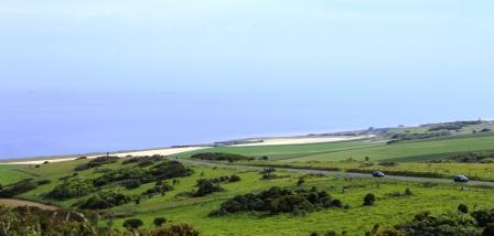 Costa de Ópalo
