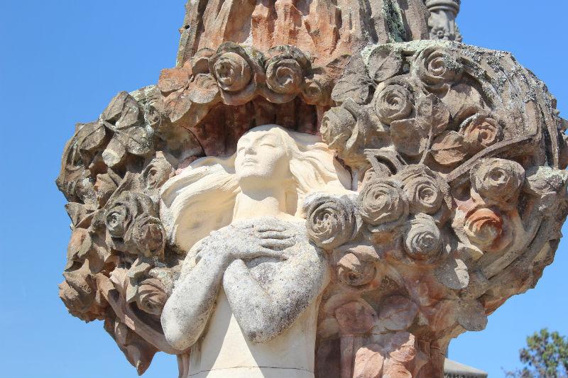 Cementerio Modernista de Lloret