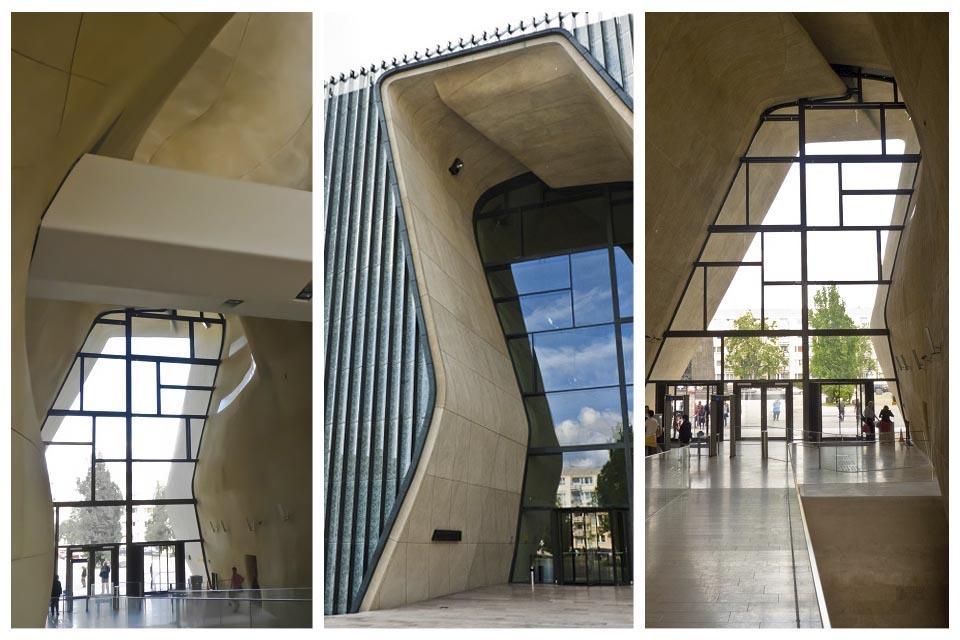 Museo_Judios_Varsovia
