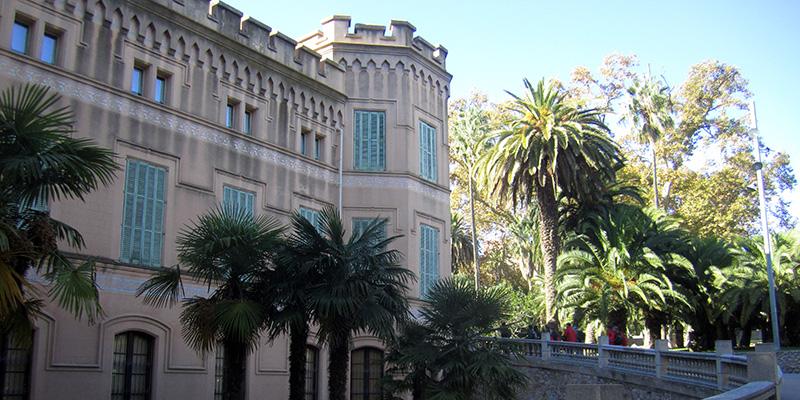 Parque Can Marcadé