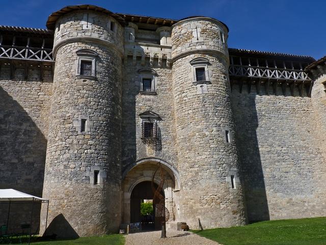 chateau-mauriac