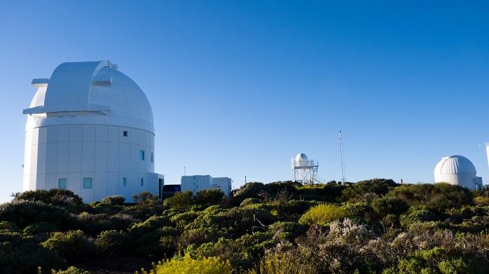 Observatorio Teide